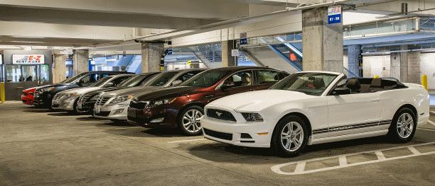 Singapore Car Rental