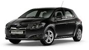 Toyota Auris or similar