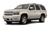 Chevy Tahoe or similar