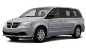 Dodge Grand Caravan or similar