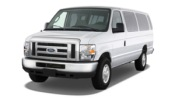 Ford E350 or similar