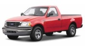 Ford F-150 Regular Cab or similar