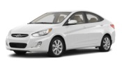 Hyundai Accent or similar