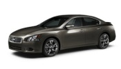 Nissan Maxima or similar