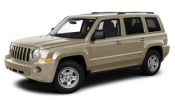 Jeep Patriot or similar