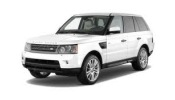 Range Rover or similar