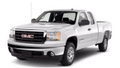 GMC Sierra or similar