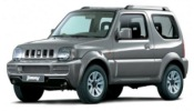 Suzuki Hard-Top Jimny or similar