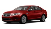 Ford Taurus or similar