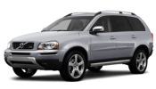 Volvo XC-90 or similar