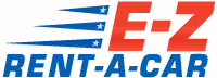 E-Z Rent-A-Car Logo