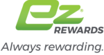 E-Z Money logo